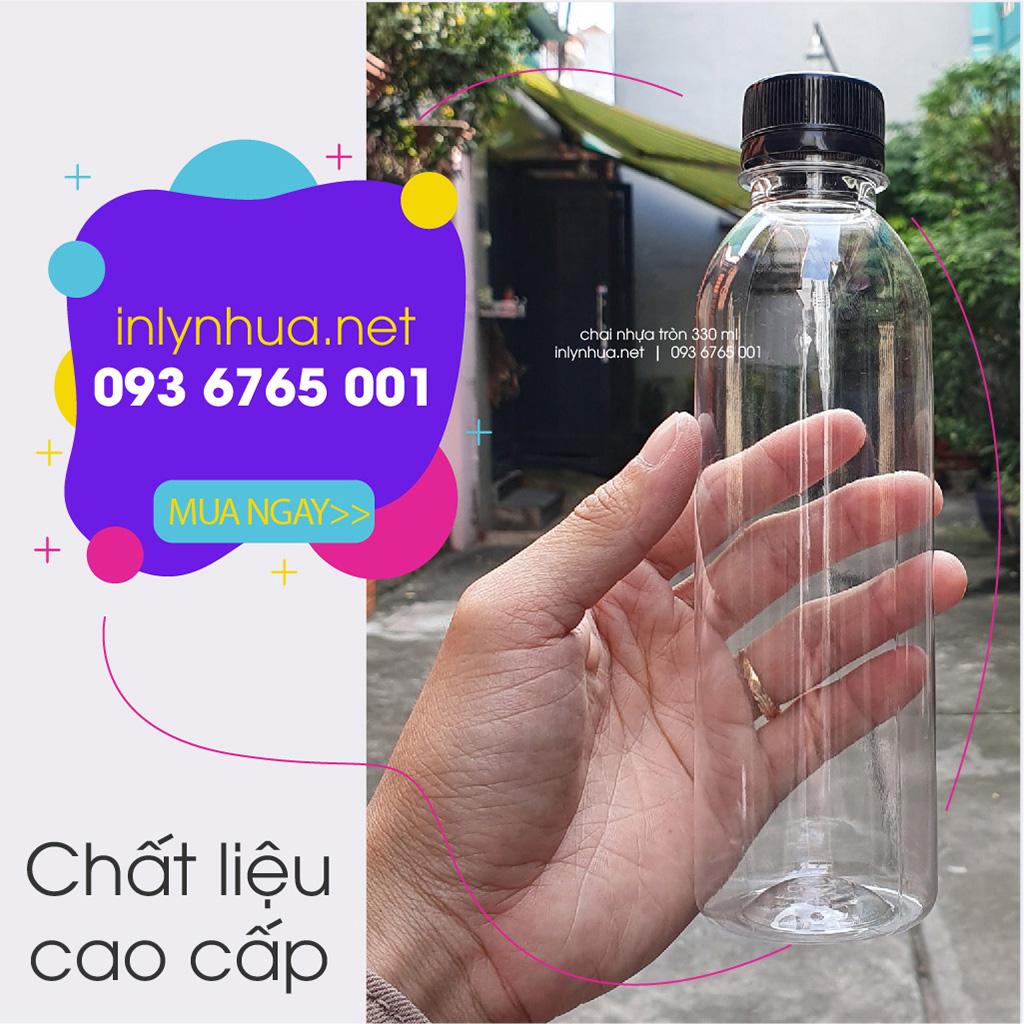 chai-nhua-tron-330ml-cuc-xinh